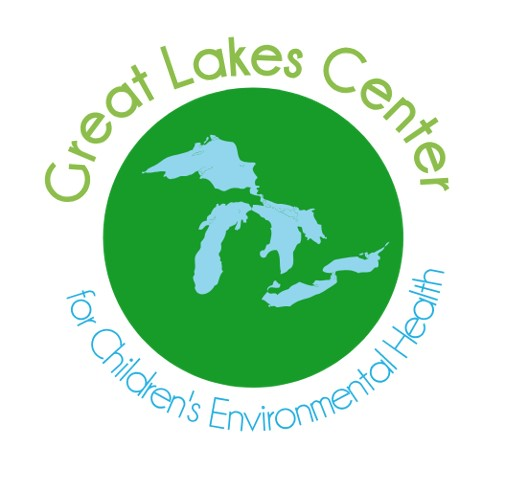 Greal lakes center for childrens environmental health logo